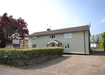 Thumbnail 4 bed link-detached house for sale in Holme House Farm, Doleslane