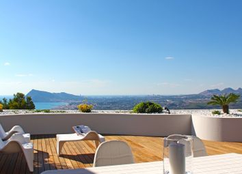 Thumbnail 3 bed apartment for sale in 3 Bed 2 Bath Luxury Apartment, Ocean Suites, Altea Hills, Altea