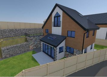 Bouldens Orchard, Gweek, Helston TR12. 4 bed detached house for sale