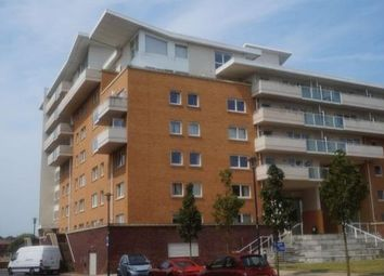 Thumbnail 2 bed flat to rent in Hansen Court, Century Wharf, Cardiff