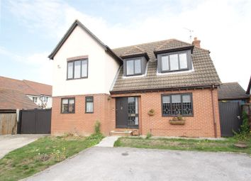 Thumbnail 4 bed detached house for sale in Farm View, Rayleigh
