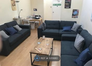 Thumbnail 6 bed flat to rent in Crookesmoore, Sheffield