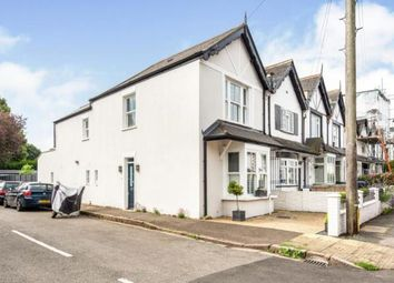 Thames Ditton, Surrey KT7. 3 bed end terrace house