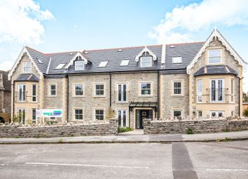 Thumbnail 2 bed flat for sale in Queens Road, Clevedon