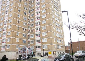 Thumbnail 1 bedroom flat for sale in George Lansbury House, Progress Way, Tottenham