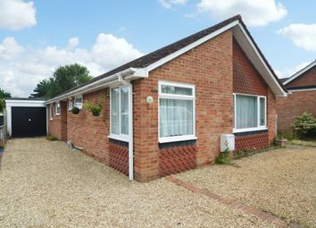 Thumbnail 4 bedroom bungalow for sale in Windsor Ride, Finchampstead