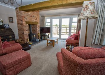 Thumbnail 6 bed cottage for sale in Rose Cottages, Top Road, Ilketshall St. Andrew, Beccles