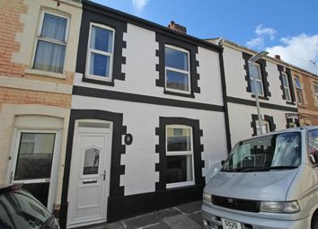 3 bed terraced house for sale in Britannia Place, Plymouth PL4