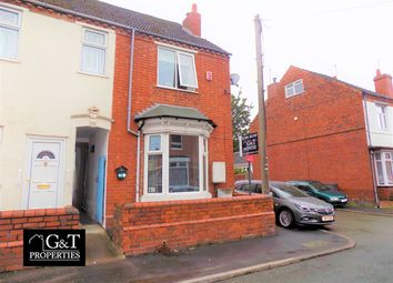 Thumbnail 2 bed terraced house for sale in Park Road, Netherton, Dudley