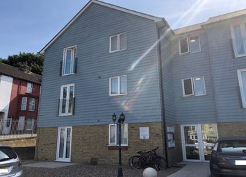 Thumbnail 1 bed flat to rent in Tower Hamlets Road, Dover
