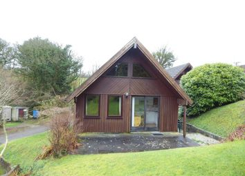 Thumbnail 3 bedroom property for sale in Camelford