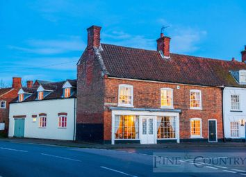 Thumbnail 5 bed semi-detached house for sale in Wargate Way, Gosberton, Spalding