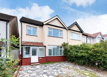 Thumbnail 8 bed detached house for sale in Hendon Way, Hendon