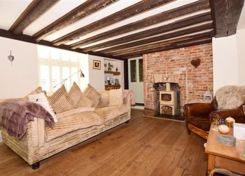 Thumbnail 5 bed detached house for sale in Church Road, New Romney, Kent