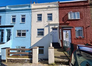 Thumbnail 4 bed terraced house to rent in Albert Street, Harwich