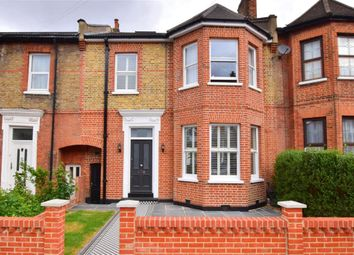 Thumbnail 6 bed terraced house for sale in Forest Drive West, London