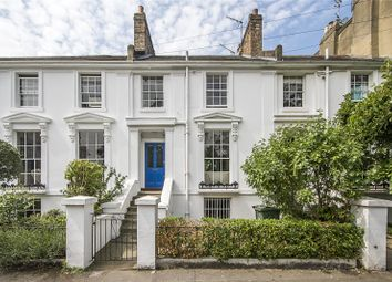 Thumbnail 3 bedroom terraced house for sale in Grafton Square, London