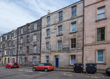 Thumbnail 2 bedroom flat for sale in West Montgomery Place, Edinburgh