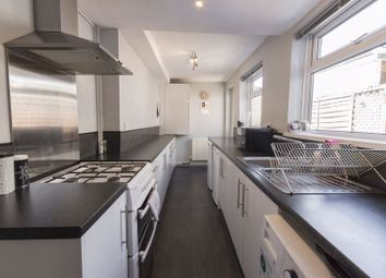 2 bed terraced house for sale in Lambton Street, Normnaby TS6