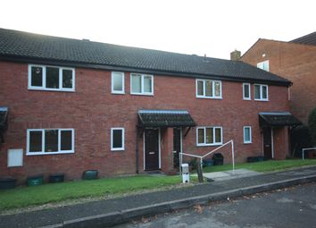 Thumbnail 2 bedroom flat to rent in Copper Beeches, Milton Road, Harpenden, Hertfordshire