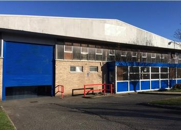 Thumbnail Light industrial to let in Unit D1, North Cheshire Trading Estate, Prenton, Wirral