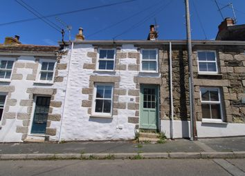 Thumbnail 2 bed cottage to rent in Thomas Street, Porthleven, Helston