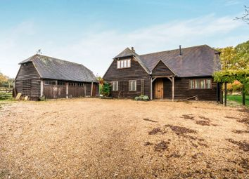 Thumbnail 3 bedroom detached house to rent in Marringdean Road, Billingshurst