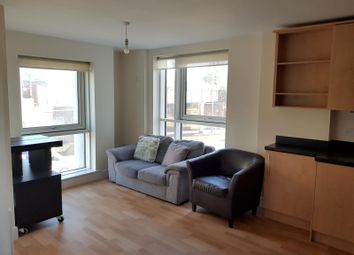 Thumbnail 2 bedroom flat to rent in Gunwharf Quays, Portsmouth