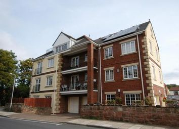Thumbnail 3 bed flat for sale in Castle Court, 54-56 Sandy Lane, Wirral, Merseyside