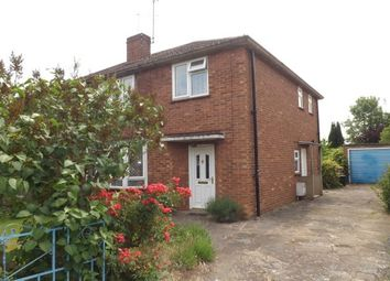 Thumbnail 3 bed property to rent in Hawthorne Road, Stapleford, Cambridge