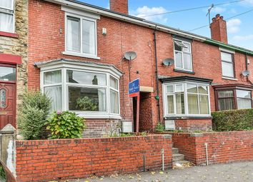 Thumbnail 4 bed terraced house for sale in Sandford Grove Road, Sheffield