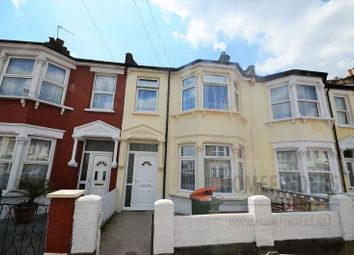 Thumbnail 3 bed terraced house to rent in Glenparke Road, Forest Gate