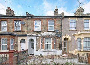 Thumbnail 2 bed flat for sale in South Esk Road, London