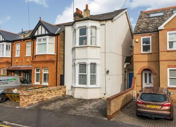 Thumbnail 3 bed detached house for sale in Kingston Upon Thames, Surrey, United Kingdom