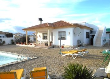 Thumbnail Detached house for sale in Albox, Almería, Andalusia, Spain