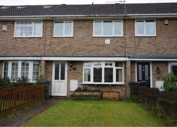 3 bed terraced house for sale in Manor Gardens, Kewstoke, Weston-Super-Mare BS22