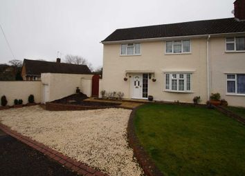 Thumbnail 3 bed semi-detached house for sale in Roseheath, Hemel Hempstead