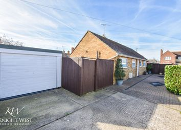 Thumbnail 2 bed detached bungalow for sale in Edward Avenue, Brightlingsea, Colchester
