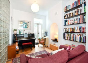 Thumbnail 3 bed terraced house to rent in Balcorne Street, South Hackney