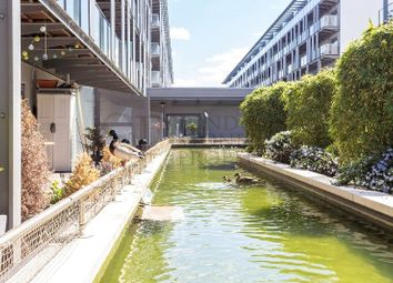 Thumbnail 3 bed flat for sale in West Carriage House, Royal Arsenal Riverside