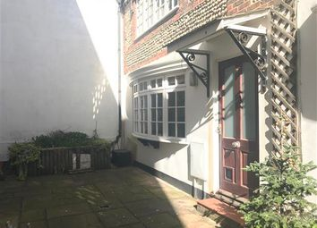 Thumbnail 2 bed property to rent in College Road, Brighton