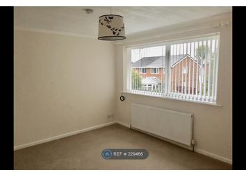 Thumbnail 2 bed flat to rent in Chester Avenue, Bolton