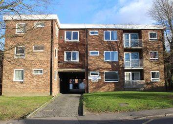 Thumbnail 1 bed flat for sale in Doddinghurst Court, Doddinghurst Road, Brentwood, Essex