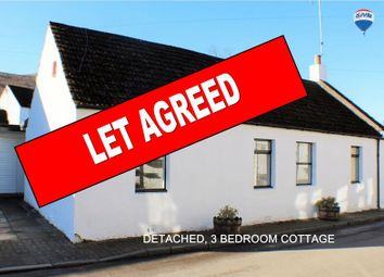 Thumbnail 3 bed cottage for sale in The Neuk Cottage, 12 Horse Market Street, Falkland
