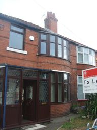 Thumbnail 4 bedroom semi-detached house to rent in Leighbrook Road, Fallowfield