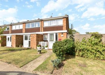 Thumbnail 2 bedroom end terrace house for sale in Ainsdale Close, Orpington, Kent