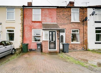 Thumbnail 2 bed terraced house for sale in Scrooby Street, Greasbrough, Rotherham