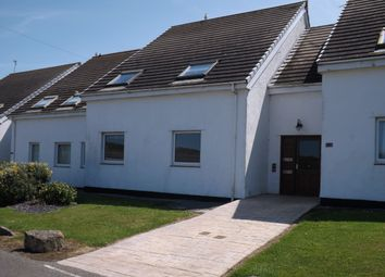 Thumbnail 2 bed flat to rent in Isallt Lodge, Trearddur Bay