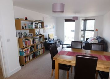 Thumbnail 1 bed flat for sale in Camberwell Station Road, London