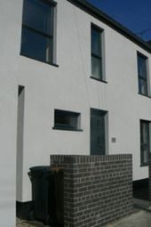 Thumbnail 2 bed terraced house to rent in Boundary Street, Lincoln, Lincolnshire.